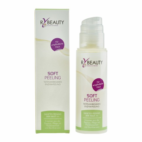 Soft Peeling 150 ml (1 Piece)